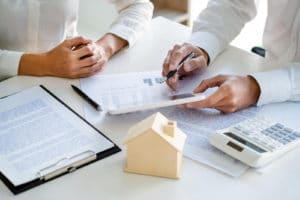 Jak určit cenu nemovitosti?